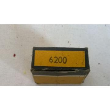 Belt Bearing RHP  800TQO1120-1  6200 Bearing