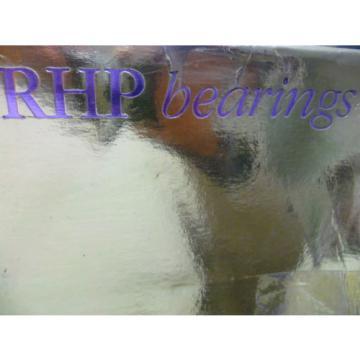 Belt Bearing RHP  LM282847D/LM282810/LM282810D  BEARING 7930ETSULP4 7930E-TSUL-P4  7930E TSUL P4