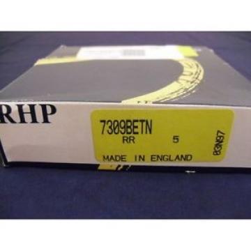 Inch Tapered Roller Bearing Bearing  1300TQO1720-1  7309-BETN RHP 7309BETN