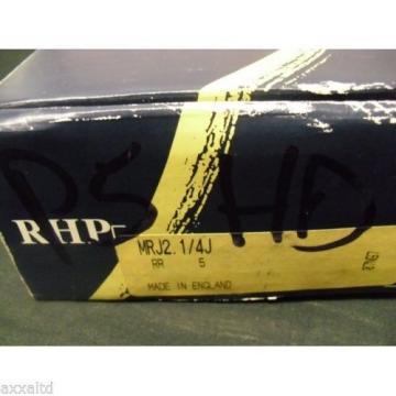 Inch Tapered Roller Bearing Bearing  530TQO750-1  RHP MRJ2.1/4J