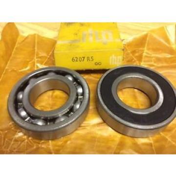 Belt Bearing RHP  1500TQO1900-1  ball bearing 6207-RS