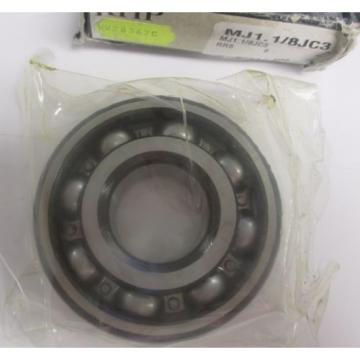 Roller Bearing RHP  630TQO920-1  Triumph right side crank bearing MJ1. 1/8 JC3