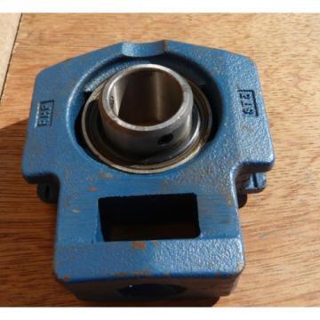 "Belt Bearing RHP  785TQO1040-1  ST3 Take Up Housed Bearing Unit 1"" Shaft"