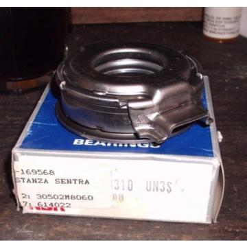 Industrial TRB NISSIAN  635TQO900-1  CLUTCH RELEASE BEARING NSK-RHP 60TKA-3310 YC-12006