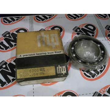 Industrial TRB RHP  LM287649D/LM287610/LM287610D  ENGLAND 6008 ROLLER BEARING NEW