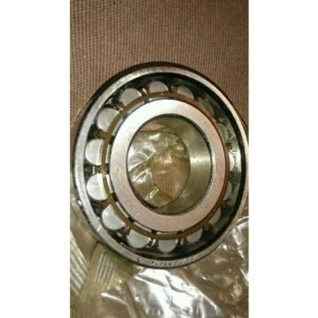 Roller Bearing NOS  1003TQO1358A-1  RHP 207E CAR GEARBOX BEARING
