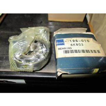 Industrial Plain Bearing Austin  710TQO900-1  Healey 100/4 100/6 3000 Water Pump Bearing Nos RHP LJ5/8