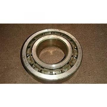 Industrial Plain Bearing NOS  M283449D/M283410/M283410D  RHP NJ206ETN CAR GEARBOX BEARING