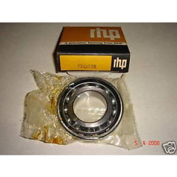 Inch Tapered Roller Bearing RHP  635TQO900-2  7208 JB open ball bearing 40 x 80 x 18 mm (New)