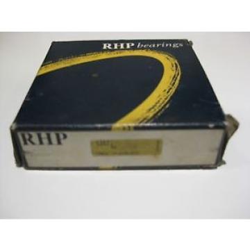 Industrial TRB 6307  660TQO855-1  (Single Row Radial Bearing) RHP
