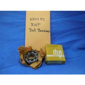 Roller Bearing 6204  LM280249DGW/LM280210/LM280210D  RS RHP Ball Bearing NOS  NP1040