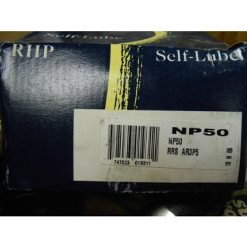 Tapered Roller Bearings RHP  1250TQO1550-1  Self Lubing Bearing NP50 RRS NAR3P5 2""