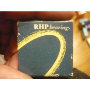 Industrial Plain Bearing New  710TQO1150-1   RHP R82Z Bearing
