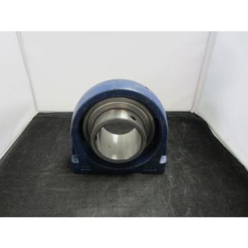 "Tapered Roller Bearings New  680TQO1000-1  RHP Pillow Block Bearing, 2-7/16"" Bore - SNP2.7/16"