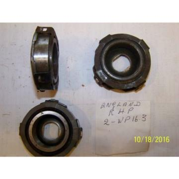 Industrial TRB Classic  540TQO760-1  Mini Clutch Release Thrust Bearing VERTO GRB239 GENUINE RHP 1984> austin