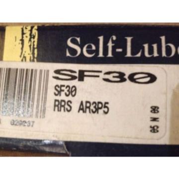 Roller Bearing SF30  595TQO845-1  FLANGED 4 HOLE BEARING RHP