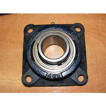 Tapered Roller Bearings RHP  570TQO780-1  MSF/SF6 1040 40G Square: 4 Bolt Flanged Bearing Housing