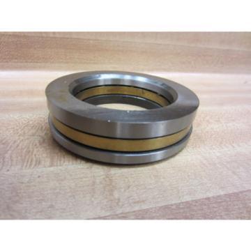Industrial Plain Bearing RHP  611TQO832A-1  LT21/4 LT214 Thrust Bearing LT 2-1/4 - New No Box