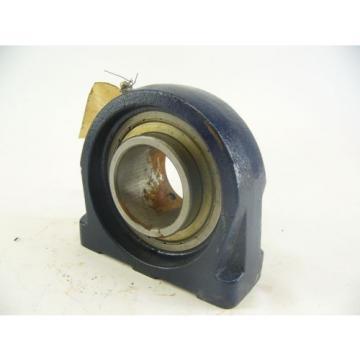 Belt Bearing RHP  1500TQO1900-1  TAPERED BASE PILLOW MOUNT BEARING SNP10 BORE: 2-7/16 NEW, NO BOX!!! (J41)