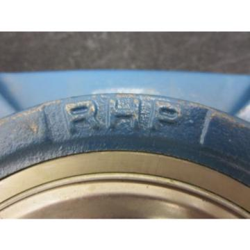 Belt Bearing New  500TQO670-1  RHP SF12 Precision Bearing