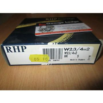 Industrial Plain Bearing W2.3/4=2  EE428262D/428420/428421XD  RHP CLUTCH RELEASE BEARING