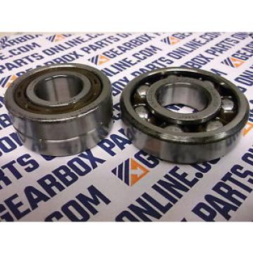 Tapered Roller Bearings RHP  LM286249D/LM286210/LM286210D  4/MJ28S & 3LDJK25