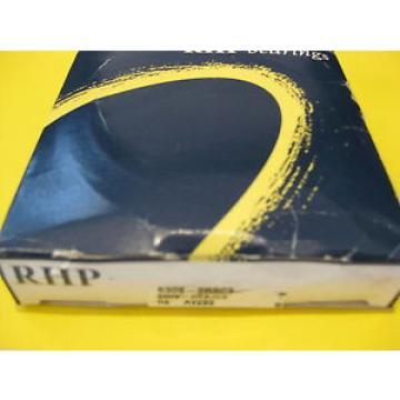 Belt Bearing 6309  500TQO720-2  2RS C3 (Single Row Radial Bearing) RHP