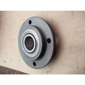 Industrial TRB bearings  676TQO910-1  RHP. FC35A flange mount 4 bolt 35mm