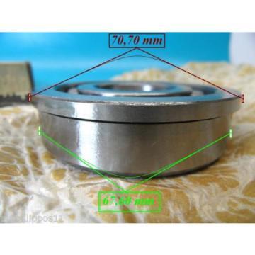 Belt Bearing MINI  3806/660X4/HC  GEARBOX BEARING,15MJ1-1/8 RHP,BIG DOUBLE ROLLER, NEW