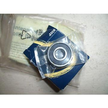 Industrial Plain Bearing 1  LM287849D/LM287810/LM287810D  x Bearing RHP 6201-2RSJ RE AV2S5 new in box 32 0/0 12mm bore 9mm thick