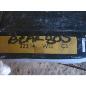 Industrial TRB New  850TQO1220-1  RHP 22214 W33 C3 Bearing
