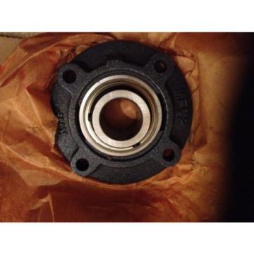 Roller Bearing MFC  630TQO890-1  1-1/4 RHP ROUND FLANGE CARTRIDGE BEARING 4 HOLE