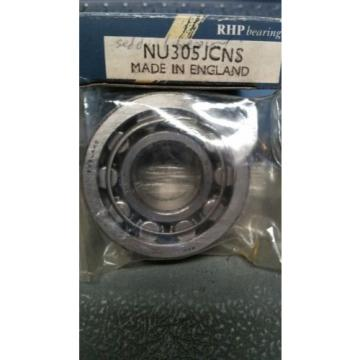 Tapered Roller Bearings RHP  680TQO870-1  NU305 jcns Cylindrical Roller Bearing 25x62x17mm spigot bearing #050