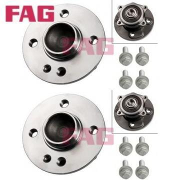 Industrial Plain Bearing 2x  L882449DGW/L882410/L882410D  FAG Radlagersatz 2 Radlagersätze rechts und links 713649440