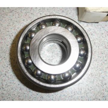 Industrial Plain Bearing RHP  900TQO1280-1  3MDJT1G  Bearing  25,4 x 65,1 x 24/27 mm, 1 x 2 9/16 x 1 1/16 Inch (22G1005)