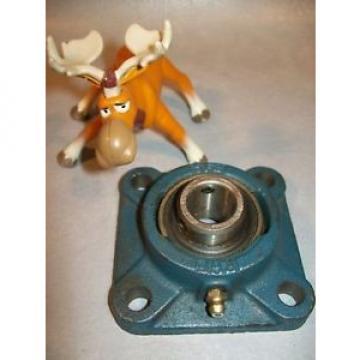 Industrial Plain Bearing RHP  M281349DGW/M281310/M281310D  SF2 4 Bolt Cartridge w/ RHP 1020-3/4G Bearing
