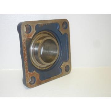 Belt Bearing RHP  1080TQO1450-1  MSF9 SF12 NEW-NO BOX 4-BOLT FLANGE BEARING MSF9SF12
