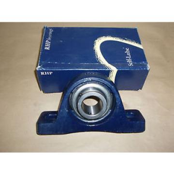 Industrial Plain Bearing MP11/2  510TQO655-1  Genuine RHP Self Lube Pillow Block Bearing
