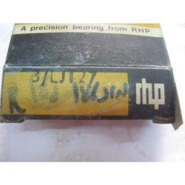 Roller Bearing Austin  M274149D/M274110/M274110D  / Morris WHEEL BEARINGS KIT RHP.3/LJT27 27 x 56 x 12,5  Made In England