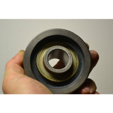 Industrial Plain Bearing RHP  560TQO920-1  1025-15/16 G ball bearing insert OD : 52 mm X ID : 23.812 mm X W : 44.4 mm