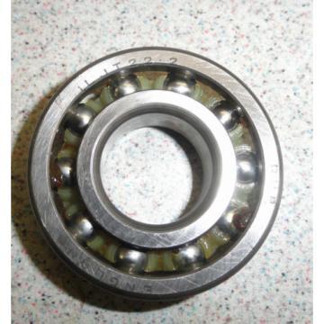 Industrial Plain Bearing RHP  1580TQO1960-1  1/LJT22.2  GHB116  Bearing  22,225 x 50,8 x 14,2875mm 7/8 x 2 x 9/16 Inch