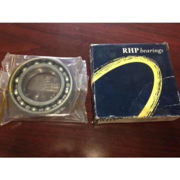 Industrial Plain Bearing New  508TQO762-1  RHP bearings XLJ1.1/2