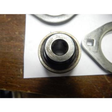 Belt Bearing RHP  482TQO630A-1  SLFL 12 Self Lube Bearings lot of 2 Pcs