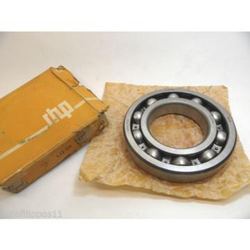 Belt Bearing RHP  750TQO1130-1  LJ2 3/4, Deep Groove ball Bearing, (69,8 x 133,3 x 23,8 mm), New