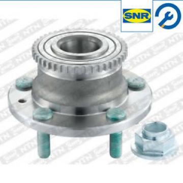 Industrial Plain Bearing SNR  EE634356D-510-510D  Radlagersatz R170.37