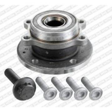 Roller Bearing SNR  500TQO720-2  Radlagersatz Hinten, Vorne VW