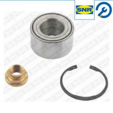 Tapered Roller Bearings SNR  680TQO1000-1  Radlagersatz R174.40