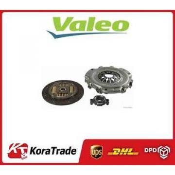 Industrial TRB 826470  EE428262D/428420/428421XD  VALEO OE QUALITY CLUTCH KIT SET