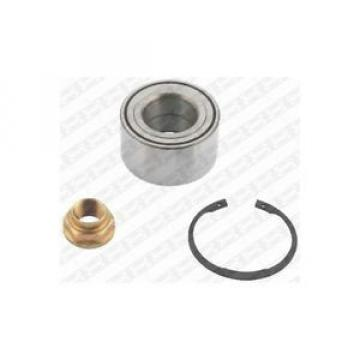 Inch Tapered Roller Bearing SNR  LM278849D/LM278810/LM278810D  Wheel Bearing Kit R174.40