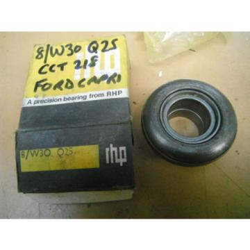 Tapered Roller Bearings Clutch  500TQO710-1  bearing + carrier Ford Capri Mk1 1300 1600 Mk2 Mk3 RHP 8/W30 Q25 CCT218